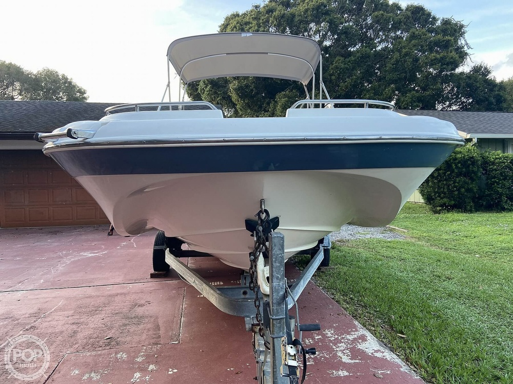 2008 Nautic Star boat for sale, model of the boat is 206 & Image # 6 of 40