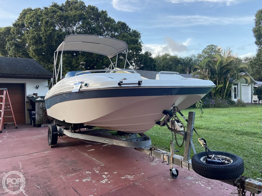 2008 Nautic Star boat for sale, model of the boat is 206 & Image # 28 of 40