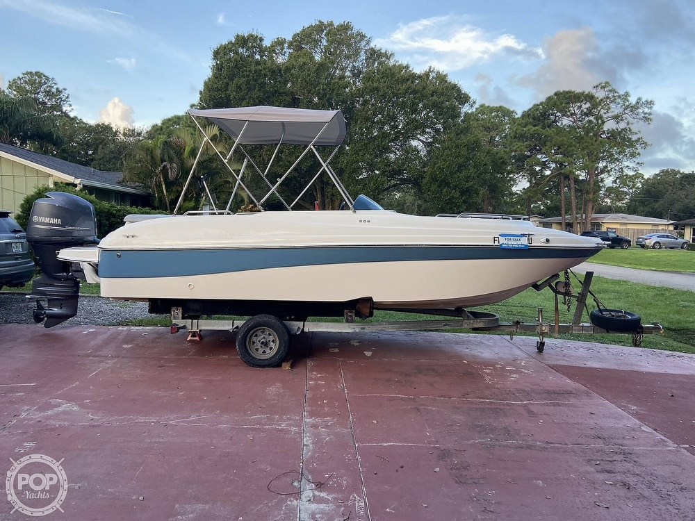2008 Nautic Star boat for sale, model of the boat is 206 & Image # 30 of 40