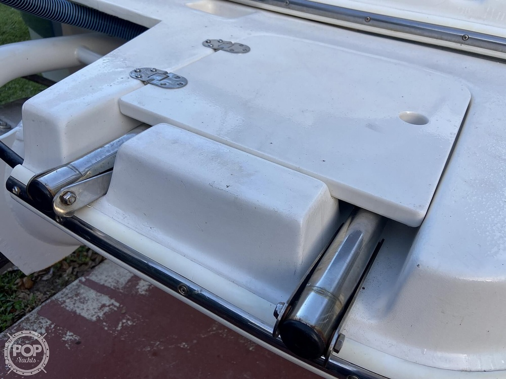 2008 Nautic Star boat for sale, model of the boat is 206 & Image # 7 of 40