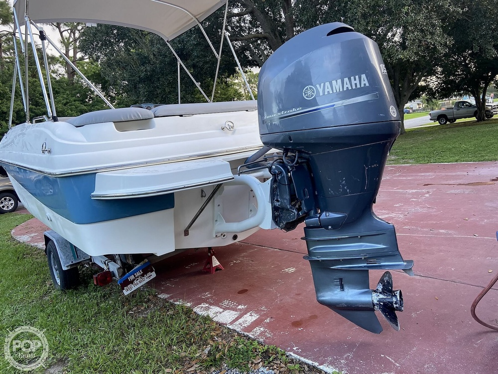 2008 Nautic Star boat for sale, model of the boat is 206 & Image # 34 of 40