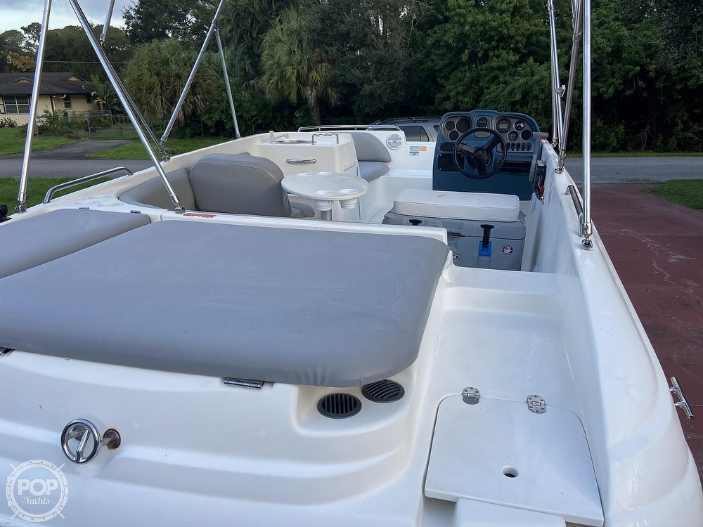 2008 Nautic Star boat for sale, model of the boat is 206 & Image # 8 of 40