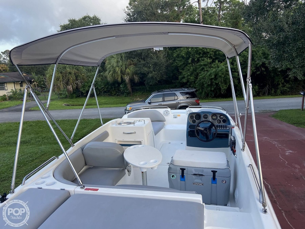 2008 Nautic Star boat for sale, model of the boat is 206 & Image # 9 of 40