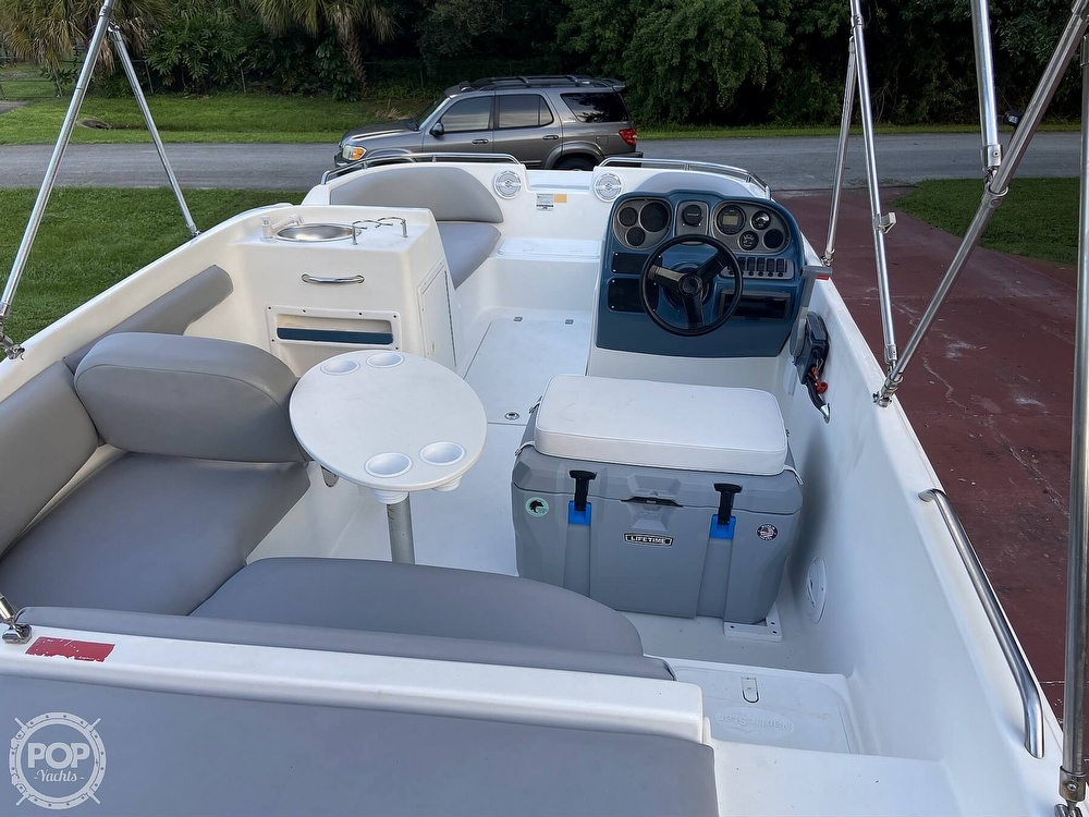 2008 Nautic Star boat for sale, model of the boat is 206 & Image # 10 of 40