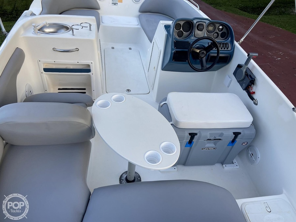 2008 Nautic Star boat for sale, model of the boat is 206 & Image # 11 of 40