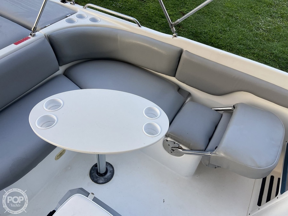 2008 Nautic Star boat for sale, model of the boat is 206 & Image # 15 of 40
