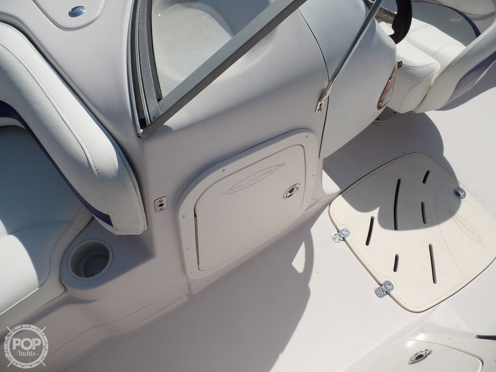 2008 Tahoe boat for sale, model of the boat is Q8i & Image # 4 of 40