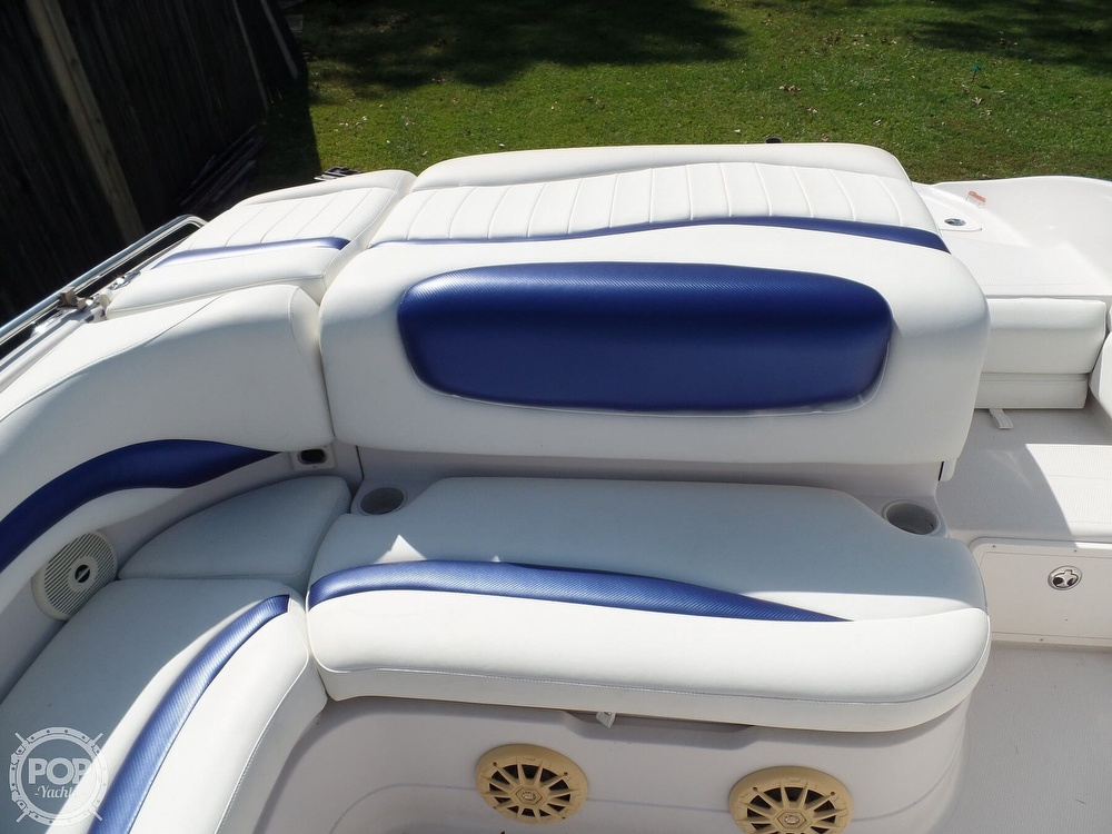 2008 Tahoe boat for sale, model of the boat is Q8i & Image # 8 of 40