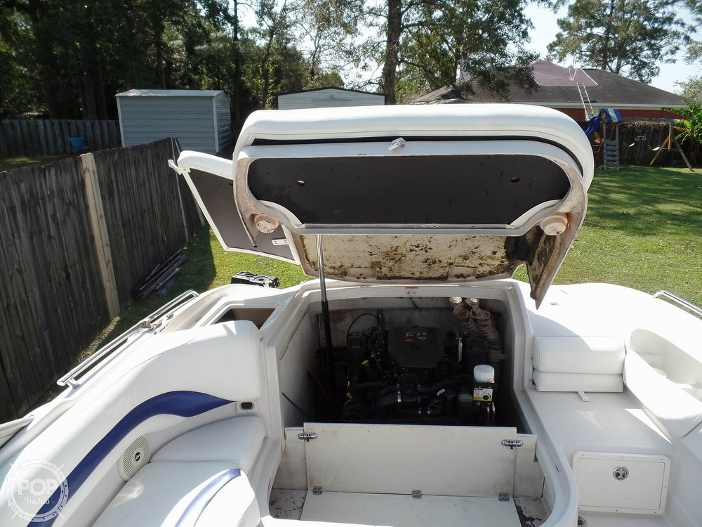 2008 Tahoe boat for sale, model of the boat is Q8i & Image # 9 of 40