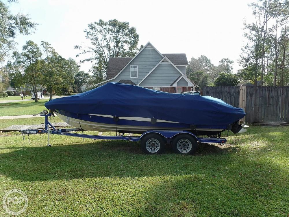 2008 Tahoe boat for sale, model of the boat is Q8i & Image # 22 of 40
