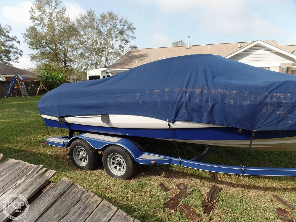 2008 Tahoe boat for sale, model of the boat is Q8i & Image # 25 of 40