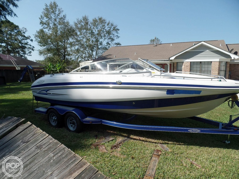 2008 Tahoe boat for sale, model of the boat is Q8i & Image # 33 of 40