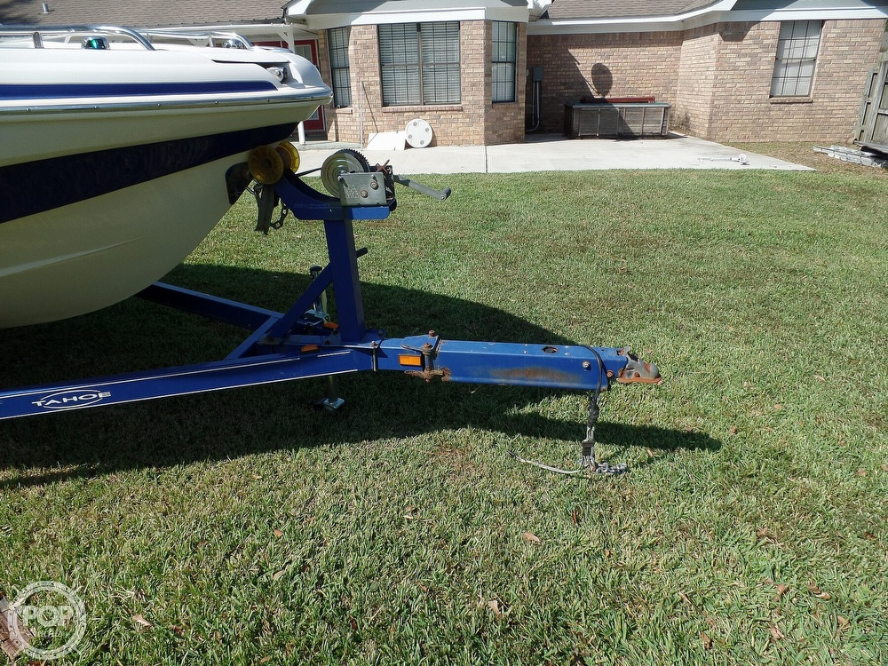 2008 Tahoe boat for sale, model of the boat is Q8i & Image # 34 of 40