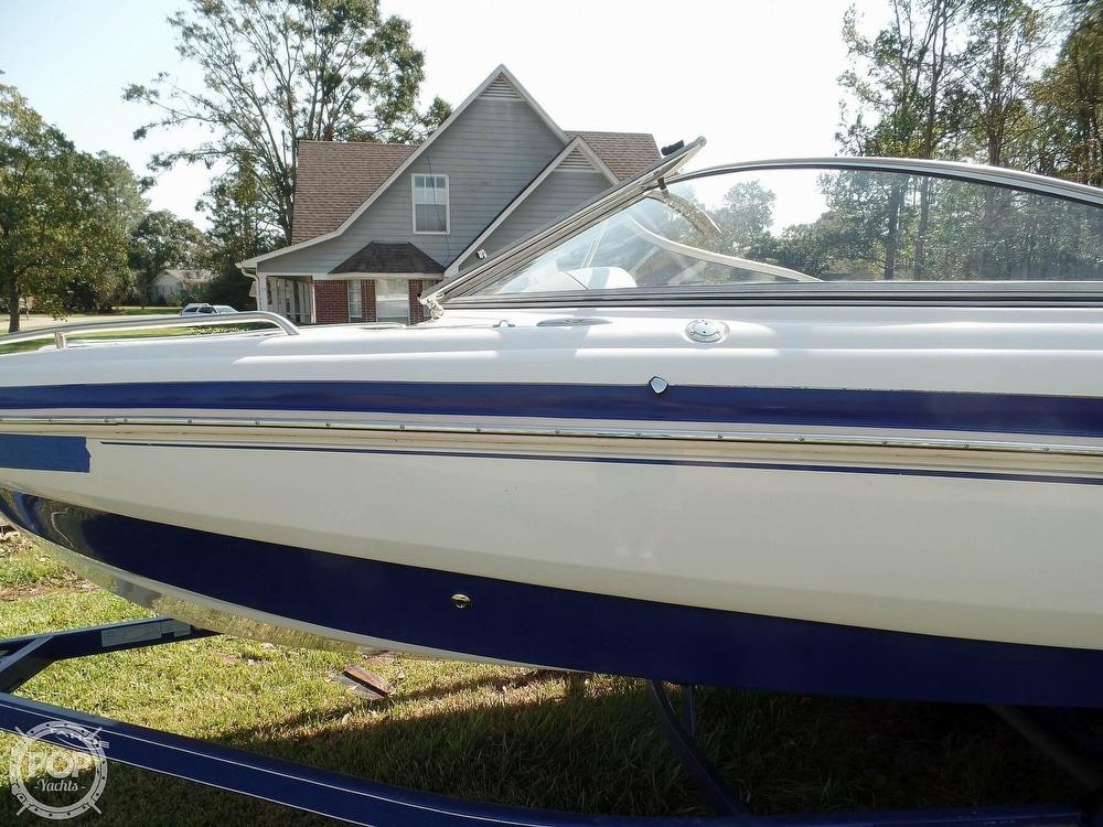 2008 Tahoe boat for sale, model of the boat is Q8i & Image # 40 of 40