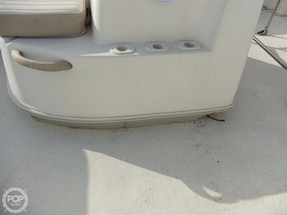 2016 Carolina Skiff boat for sale, model of the boat is 218 DLV & Image # 36 of 40