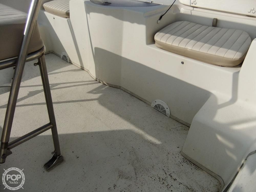 2016 Carolina Skiff boat for sale, model of the boat is 218 DLV & Image # 39 of 40