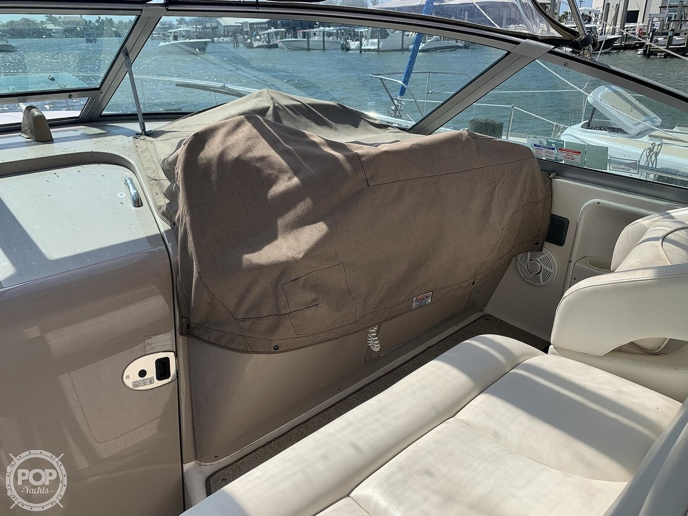 2001 Sea Ray boat for sale, model of the boat is 340 Sundancer & Image # 39 of 40