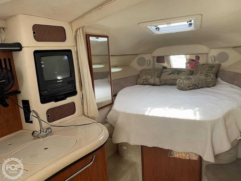 2001 Sea Ray boat for sale, model of the boat is 340 Sundancer & Image # 24 of 40