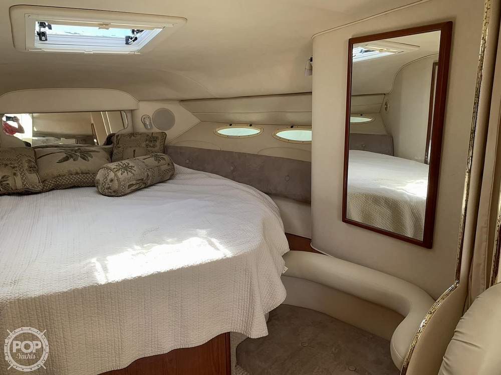 2001 Sea Ray boat for sale, model of the boat is 340 Sundancer & Image # 10 of 40