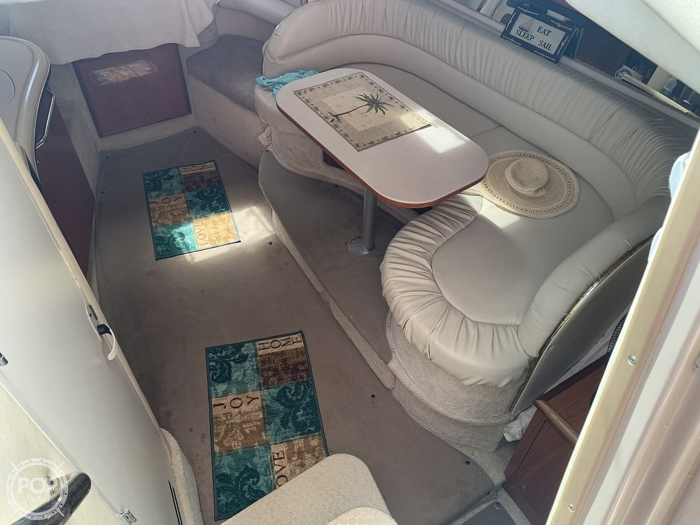 2001 Sea Ray boat for sale, model of the boat is 340 Sundancer & Image # 4 of 40