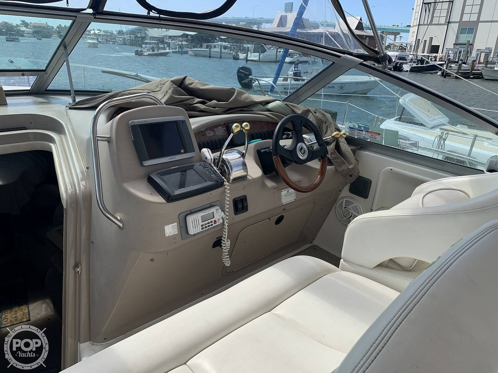 2001 Sea Ray boat for sale, model of the boat is 340 Sundancer & Image # 23 of 40