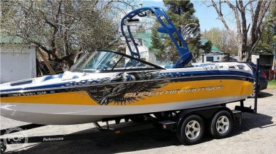 Nautique Super Air Nautique 210, 210, for sale - $72,300