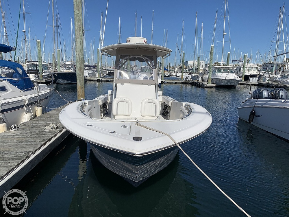 2008 Sea Fox boat for sale, model of the boat is 256CC & Image # 19 of 40
