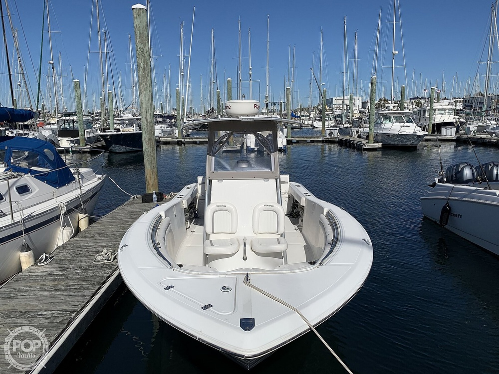 2008 Sea Fox boat for sale, model of the boat is 256CC & Image # 3 of 40
