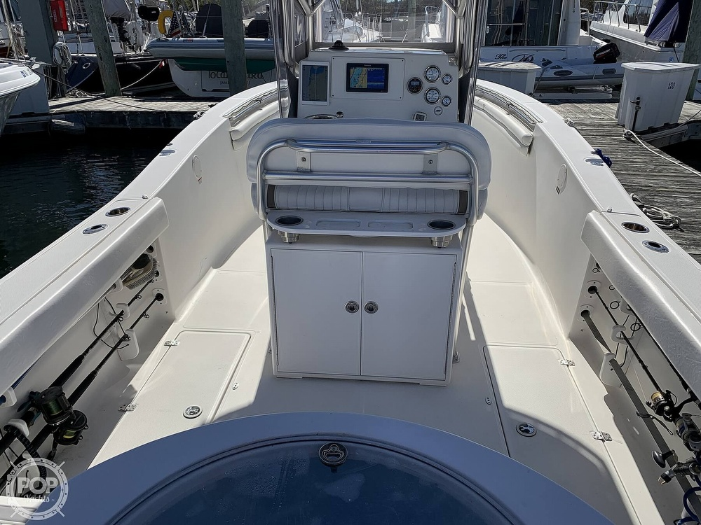 2008 Sea Fox boat for sale, model of the boat is 256CC & Image # 5 of 40