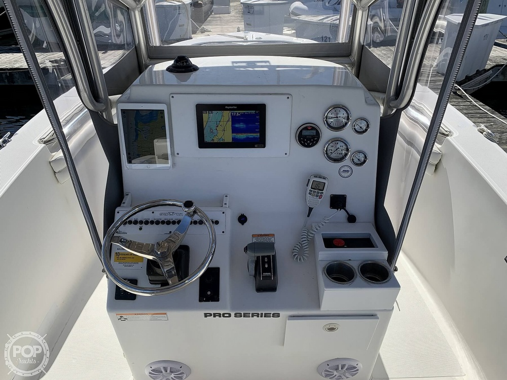 2008 Sea Fox boat for sale, model of the boat is 256CC & Image # 4 of 40