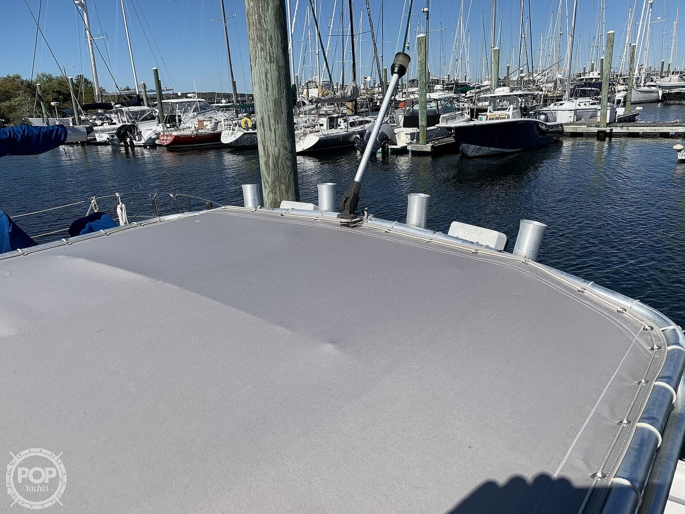 2008 Sea Fox boat for sale, model of the boat is 256CC & Image # 24 of 40