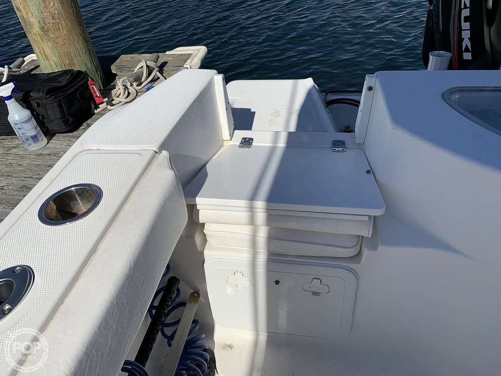 2008 Sea Fox boat for sale, model of the boat is 256CC & Image # 40 of 40