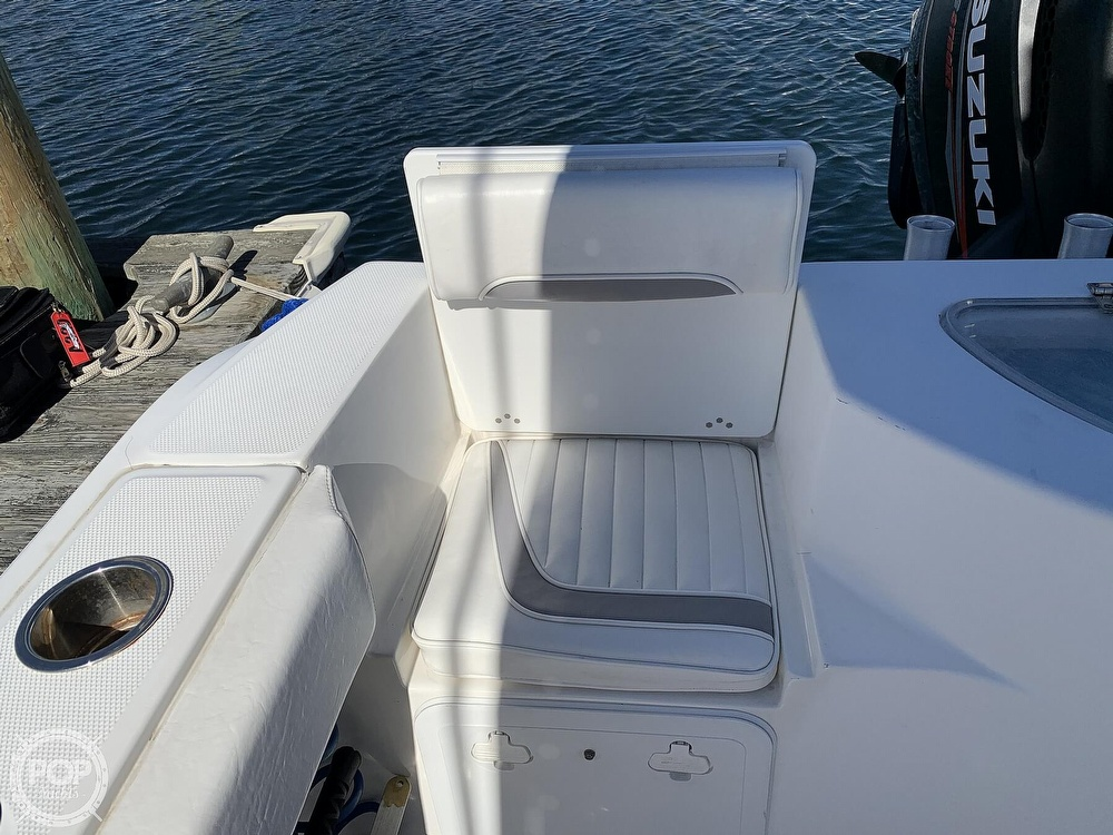 2008 Sea Fox boat for sale, model of the boat is 256CC & Image # 39 of 40