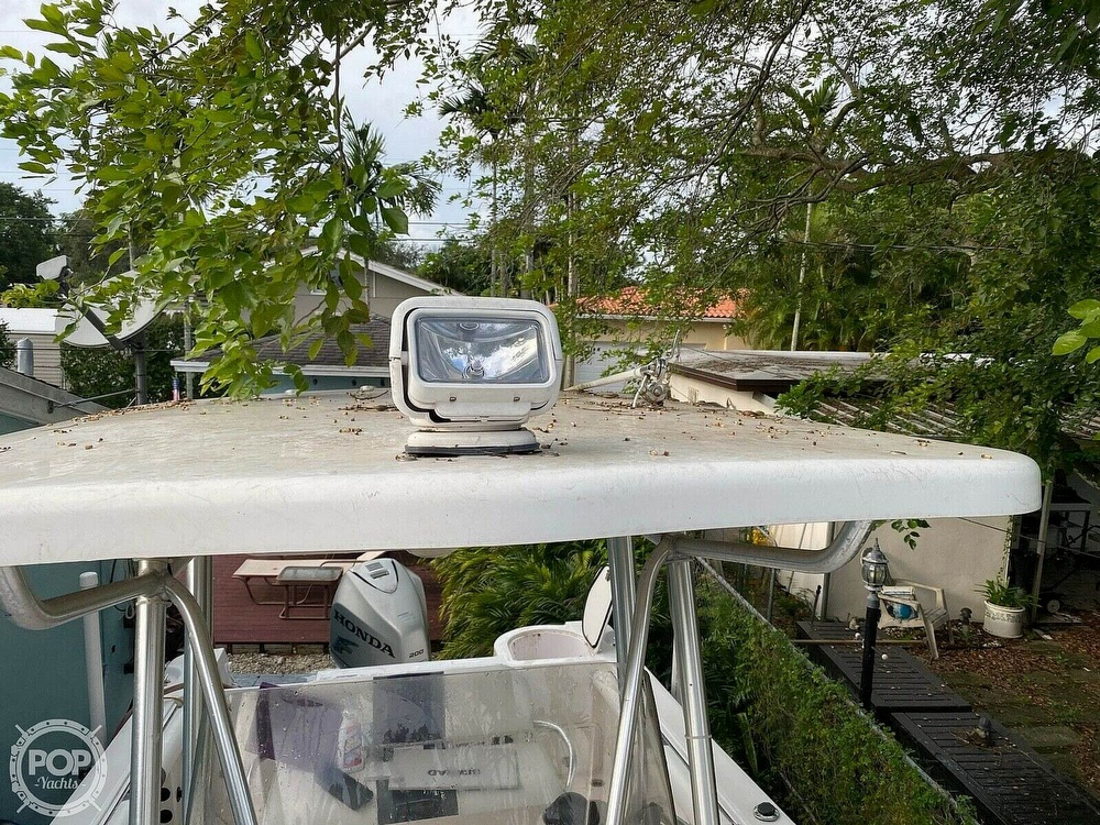 2008 Pro-Line boat for sale, model of the boat is 23 Sport & Image # 15 of 40