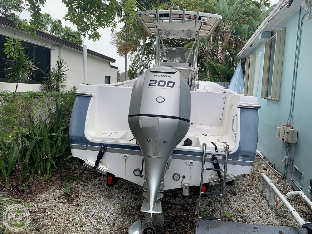 2008 Pro-Line boat for sale, model of the boat is 23 Sport & Image # 9 of 40