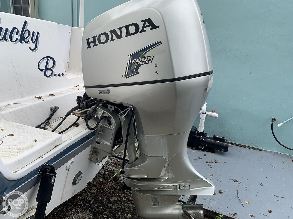 2008 Pro-Line boat for sale, model of the boat is 23 Sport & Image # 21 of 40