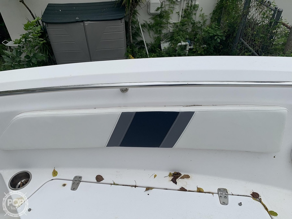 2008 Pro-Line boat for sale, model of the boat is 23 Sport & Image # 34 of 40