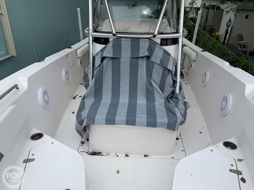 2008 Pro-Line boat for sale, model of the boat is 23 Sport & Image # 37 of 40