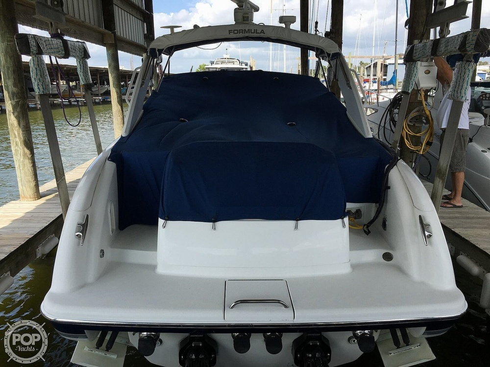 2005 Formula boat for sale, model of the boat is 400ss & Image # 15 of 40