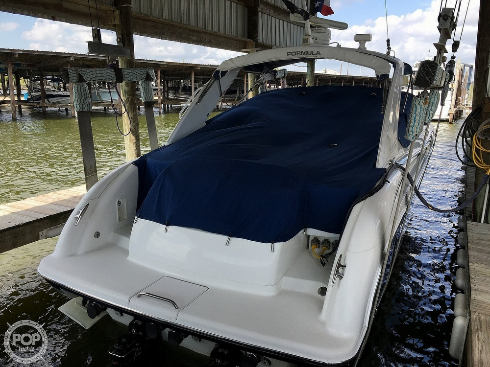 2005 Formula boat for sale, model of the boat is 400ss & Image # 16 of 40