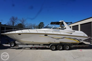 Fountain 38, 38, for sale - $166,000
