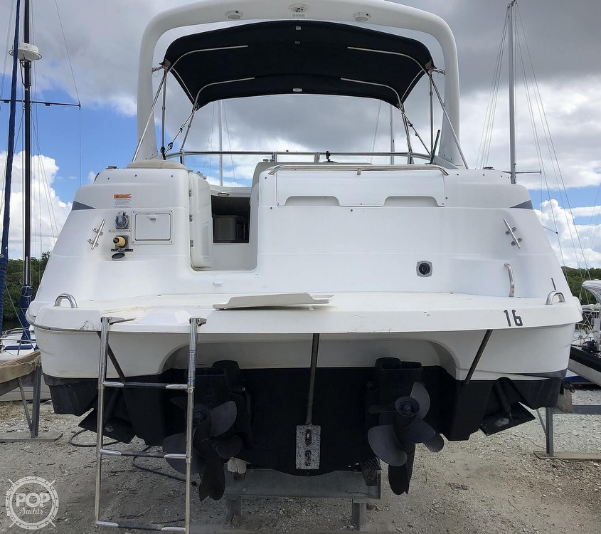 2000 Chris Craft boat for sale, model of the boat is 328 Express Cruiser & Image # 3 of 40