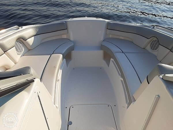 2012 Yamaha boat for sale, model of the boat is SX 210 & Image # 2 of 11