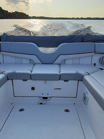 2012 Yamaha boat for sale, model of the boat is SX 210 & Image # 4 of 11