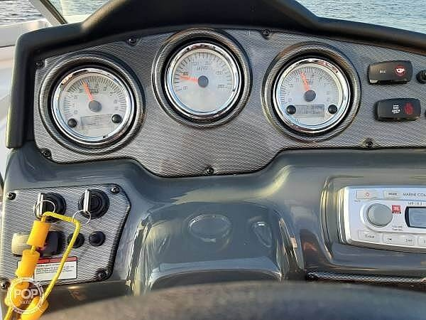 2012 Yamaha boat for sale, model of the boat is SX 210 & Image # 6 of 11