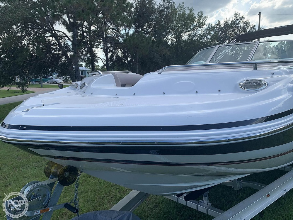 2014 Hurricane boat for sale, model of the boat is SunDeck 2400 & Image # 5 of 40