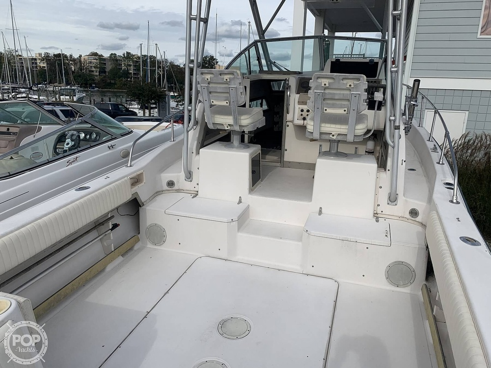1994 Grady-White boat for sale, model of the boat is 252 Sailfish & Image # 2 of 40