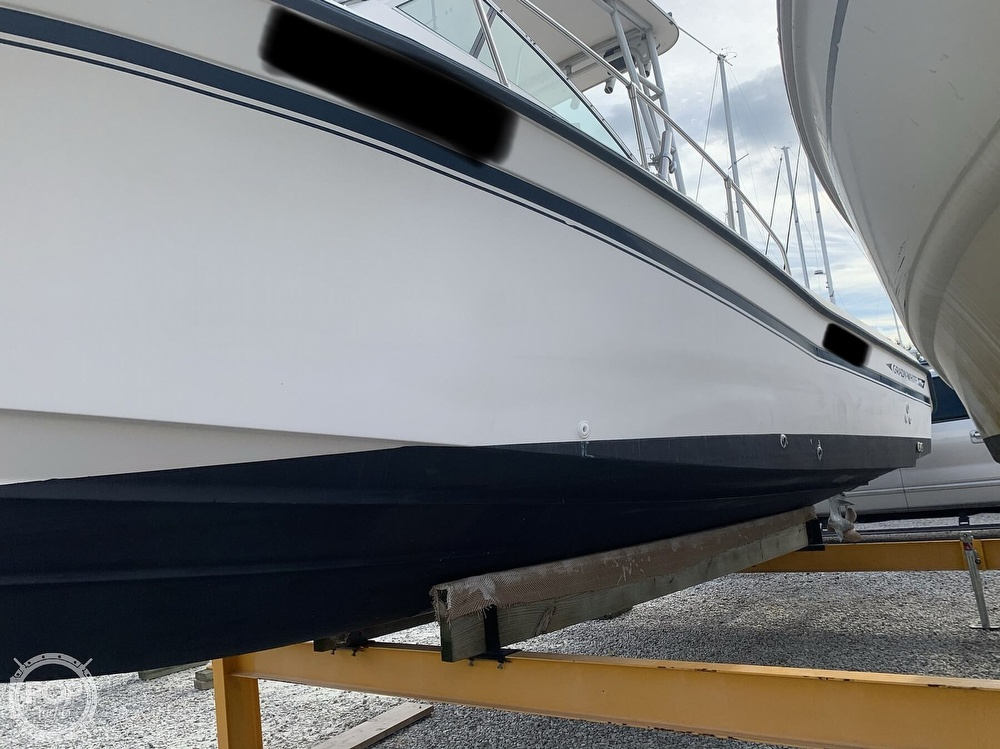 1994 Grady-White boat for sale, model of the boat is 252 Sailfish & Image # 19 of 40