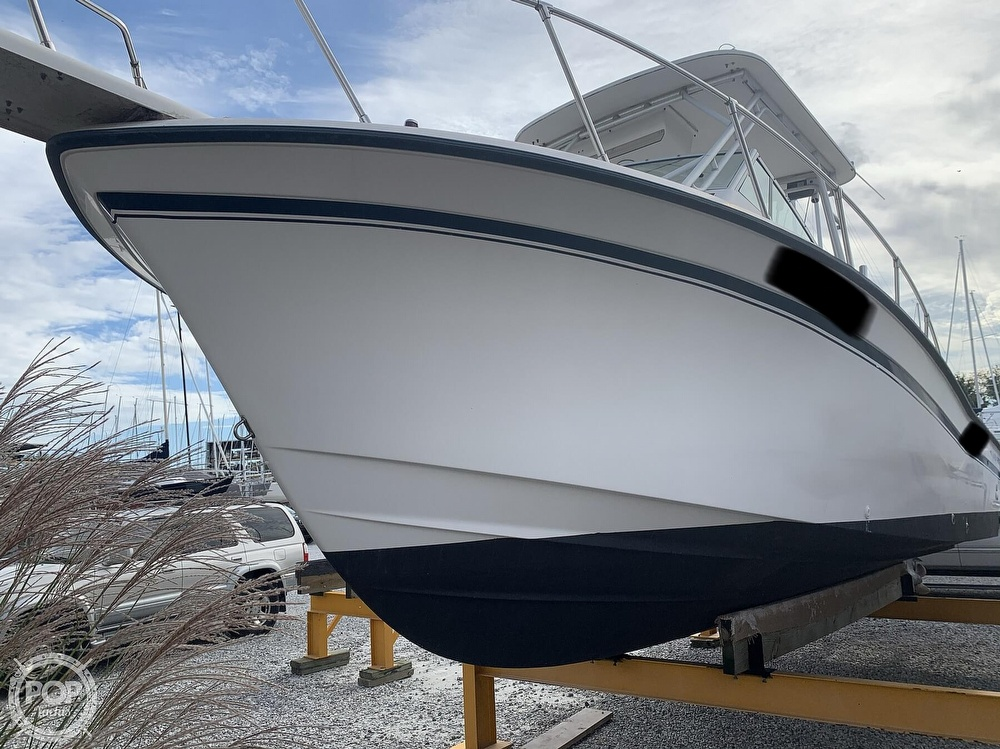 1994 Grady-White boat for sale, model of the boat is 252 Sailfish & Image # 21 of 40