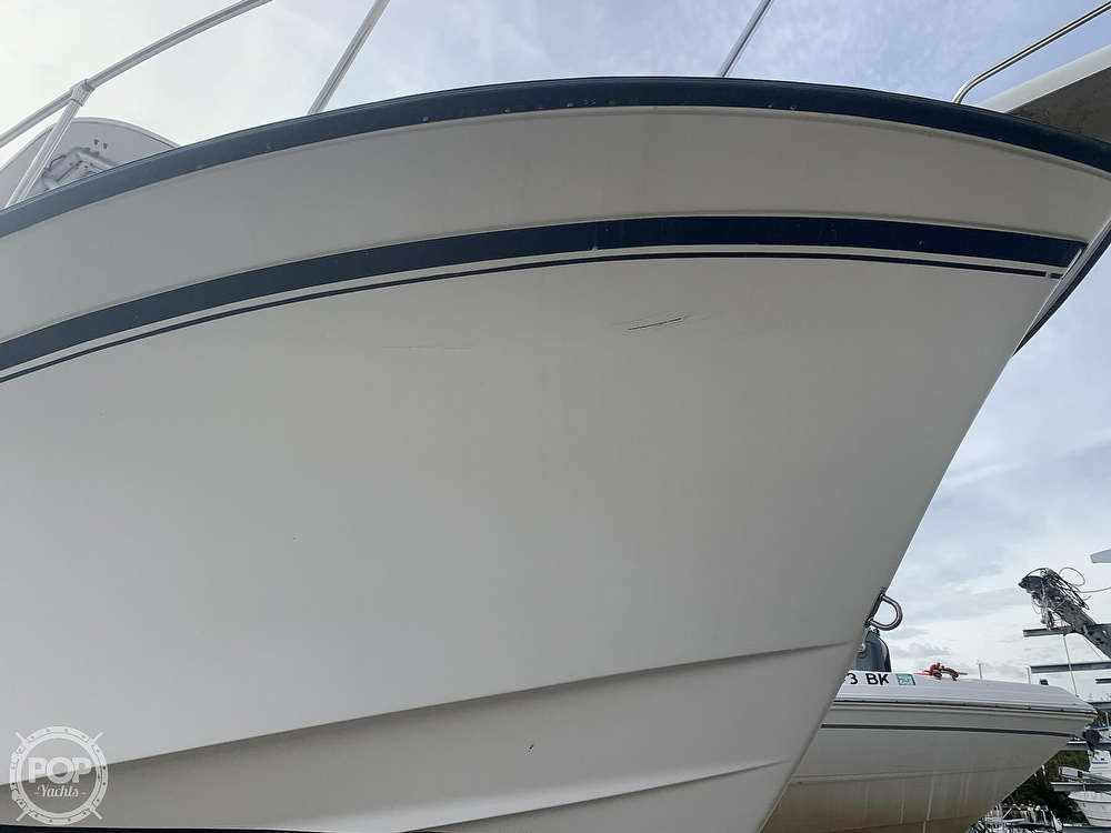 1994 Grady-White boat for sale, model of the boat is 252 Sailfish & Image # 26 of 40